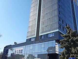Oficiu modern în imobil nou. Centru