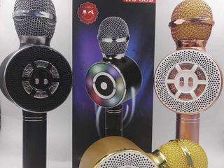 Microfon-boxă