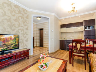 Apartament de elita in chirie pentru iubitorii de linişte! Direct de la proprietar!