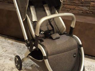Прогулочная коляска Mima Zigi