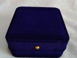 Подарочная упаковка(коробочки) для ювелирных изделий!80 лей