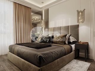Apartament 2 camere, 62 mp + debara 10 mp, Sîngera, Design Interior Cadou 31500 €