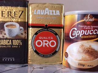 cafea lavazza 100%