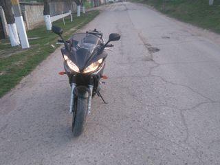 Yamaha Fazer R6