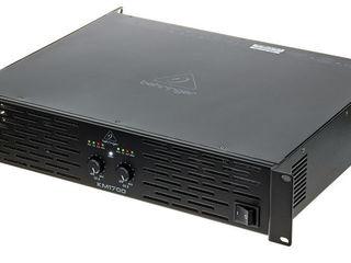 Amplificator putere Alto MAC2.3
