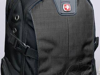 Рюкзак Swissgear -599 ЛЕЙ+ подарок Power Bank /  рюкзак-сумка-199 лей