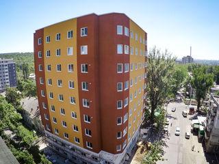 Apartament 1 odaie 51m/p! Zona verde.Doar 28560! Varianta alba! Incalzire autonoma.