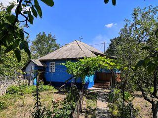 Casa in centrul satului Ciorna