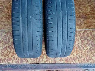 Шины Michelin R15 195/60300 леев