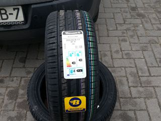 лето  Barum Bravuris 3 215/55 R16