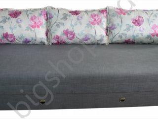 Canapea confort olia 2 ex3 2141 disponibil în credit