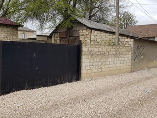 Vind depozit cu ograda