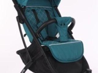 Carucior de plimbare RTM Riki Baby Compact Green livrare gratuita toată Moldova!