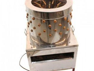 Машинка для снятия пера птицы(перосьемная машинка )для гусей,кур,перепелов