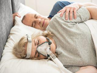 Cum afectează greutatea apneea în somn