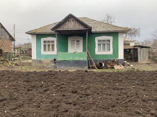 Casă de vinzare în satul Egoreni