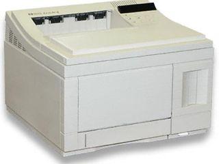 REAL PRINT SRL . Лазерный принтер Hewlett Packard LJ 4M!