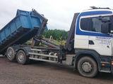 Scania Sistem Multilift 22t