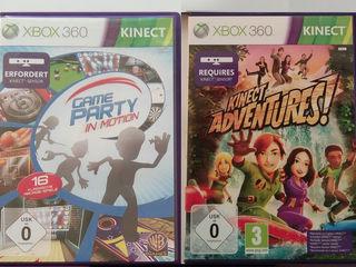 Игры для кинект Xbox 360