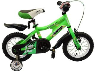 """Велосипед детский возраст 2-4 года Arise Power 12"""""""