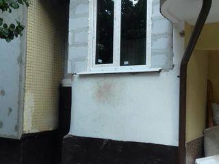 Reparatia balcoanelor, extinderea balconului. Ремонт балконов, расширение балконов любых серий домов