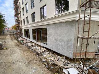 Продажа торговой недвижимости 140м2 на Буюканах !1этаж!Возможна рассрочка! Цена с НДС!