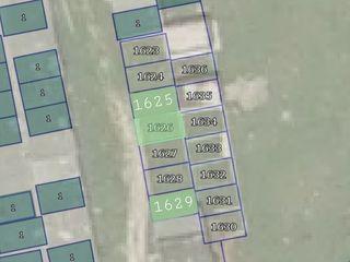 3 terenuri pentru construcție de garaj - Mun.Hînceşti