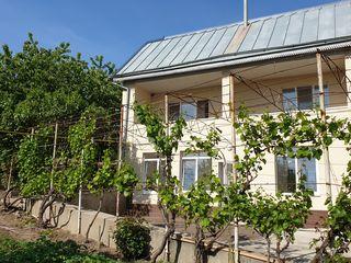Se vinde Casa Noua. com.Boscana-Hrusevo. 2 nivele. 140m2. Reparatie Mobila. Autonoma. 39000 €.
