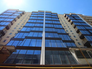 Срочно продается однокомнатная квартира в центре города!!!