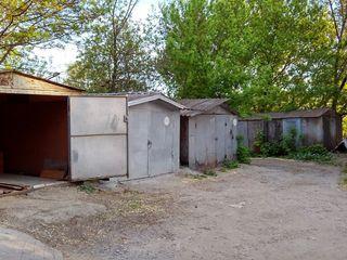 Se vinde garaj in Buiucani!