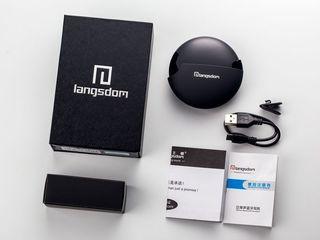 Casti Bluetooth pentru telefon беспроводные наушники wireless для телефона
