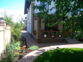 Casa duplex Stauceni