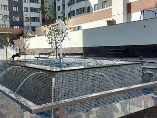 Apartament 2 Camere + Living Buzdugan ExFactor  + Debara +Parcare Subsol