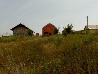 Vind loc de casa 5 ari Ialoveni Sociteni