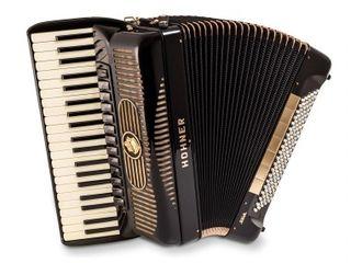 Ore particulare la acordeon pentru copii incepatori