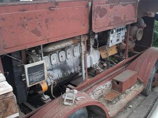 Motor яаз- 206