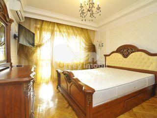 Apartament 3 camere, bloc nou, euroreparație,Botanica, 425 €