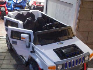 Детские электромобили, с доставкой на дом