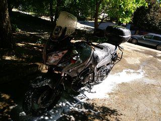 Suzuki Срочно!!! Vstrome