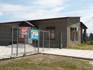 Construcție comercială 182 mp, Olănești, Ștefan Vodă