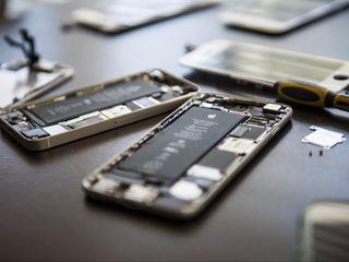 Выездной сервис Apple