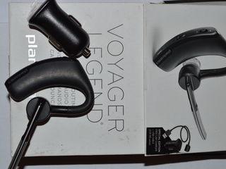Беспроводная гарнитура Plantonics Voyager