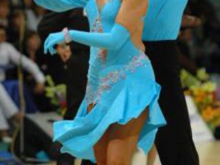 Dansuri latina