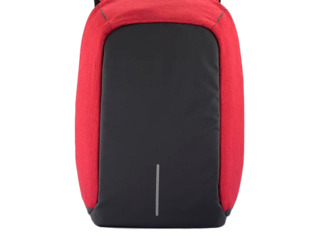 Рюкзак xd-design bobby anti-theft 15.6''/ красный