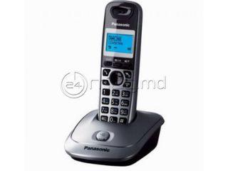 PANASONIC KX-TG 2511 UAM Produs Nou / Проводной телефон PANASONIC KX-TG 2511 UAM