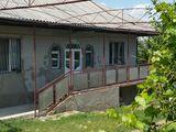 Schimb casa de trai 14 ari s. todiresti anenii noi pe apartament în Chişinău