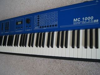 Oberheim MC-1000 88 клавиш