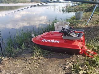barca de nadit