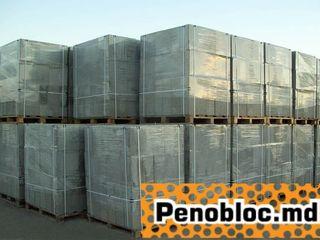 Penobloc BCU penobeton din materiale italiene(calitate inalta)