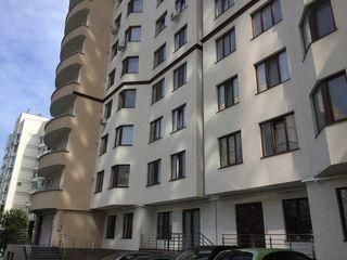 Se vinde apartament cu o camera, Chisinau, centru, Lev Tolstoi